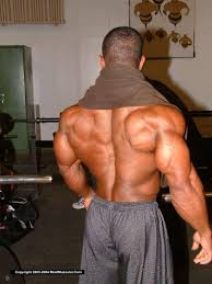 como ganhar massa muscular creatina